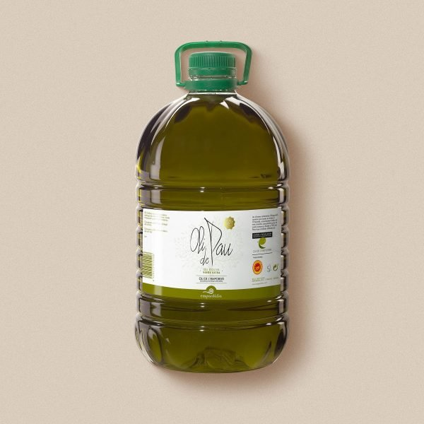 comprar garrafa aceite oliva virgen extra