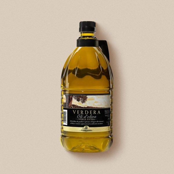 Oli olive extra verge garrafa