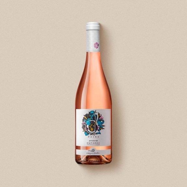 vin do empordà roségarnatxa
