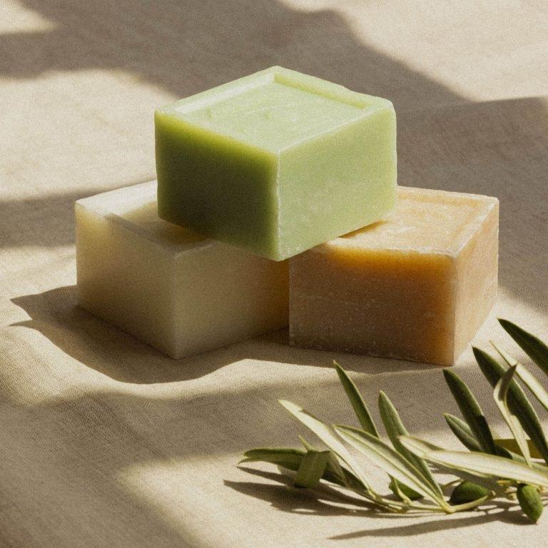 Cosmètics d'oli d'oliva