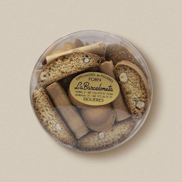 galetes forn la barceloneta de figueres
