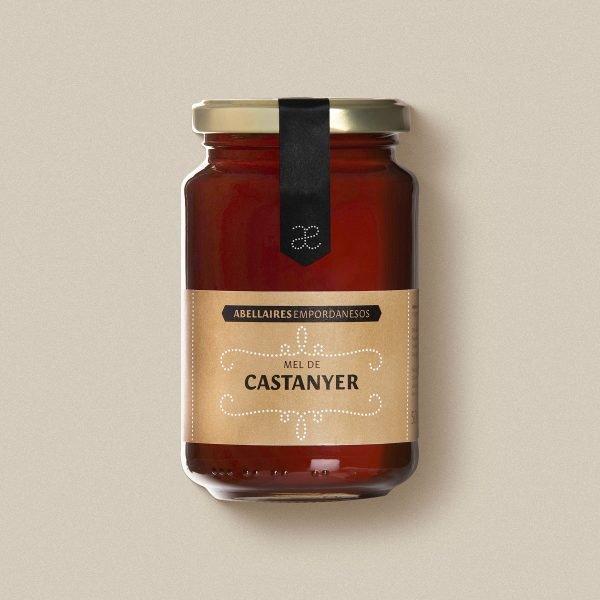 comprar mel de castanyer
